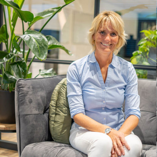 Yvonne van Biezen-Jansen